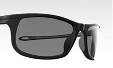 Sports Sunglasses Product Design