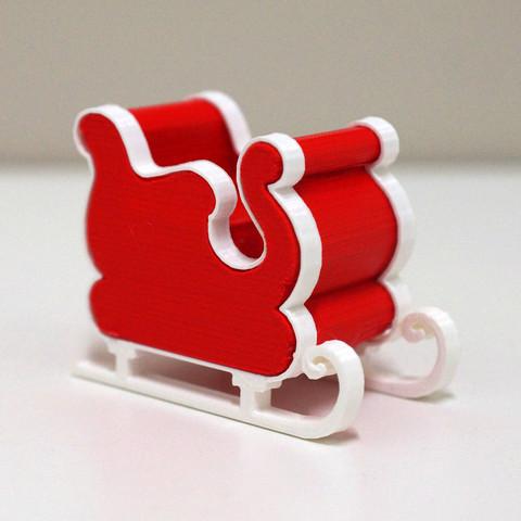 3d-printed-sleigh