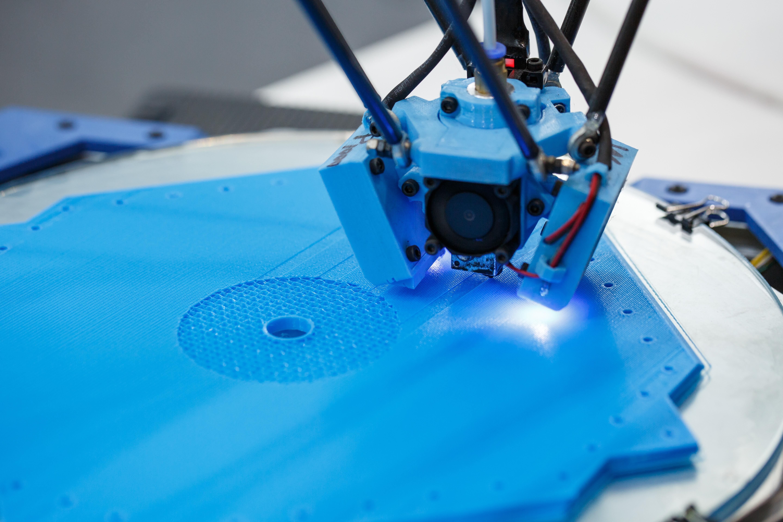 3D Printing Mechanism