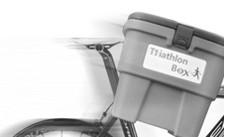 Triathalon Box Product Design