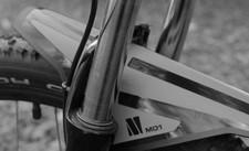 Mtb Mudguard Product Design