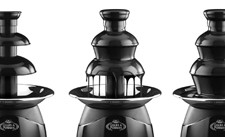 Chocolate Fountain Product Design