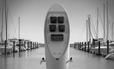 Marina Pedestal Product Design